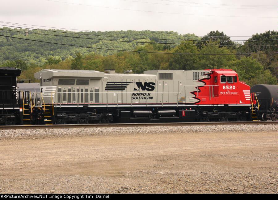 NS 8520
